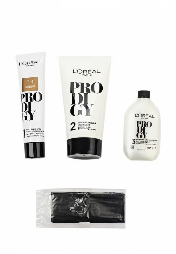 Краска для волос LOreal Paris Prodigy 7.31 КАРАМЕЛЬ