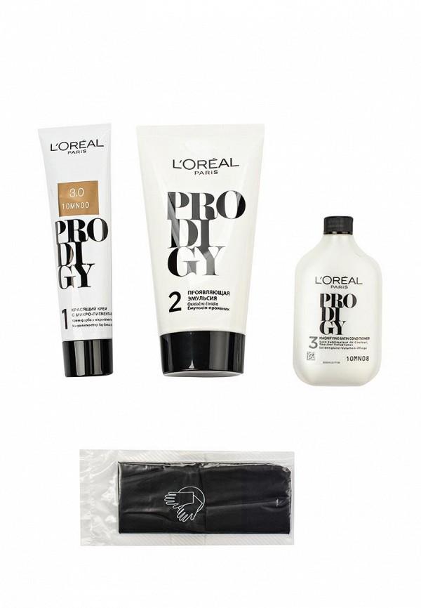 Краска для волос LOreal Paris Prodigy 3.0 ТЕМНЫЙ ШОКОЛАД