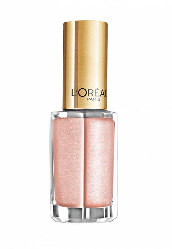 Декоративная косметика LOreal Paris для ногтей Color Riche, оттенок 102, Ореховое печенье, 5 мл