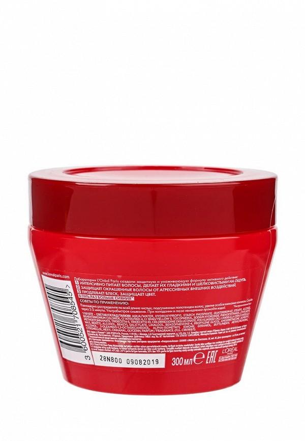 Маска LOreal Paris для волос Elseve Эксперт Цвета, для окрашенных и мелированных волос, 300 мл