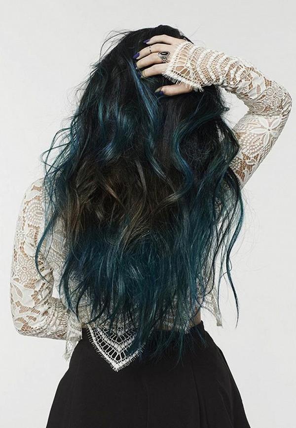 Спрей для волос LOreal Paris Красящий Colorista Spray, оттенок Бирюзовые Волосы, 75 мл