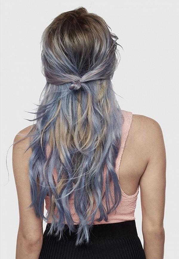 Спрей для волос LOreal Paris Красящий Colorista Spray, оттенок Голубые волосы, 75 мл