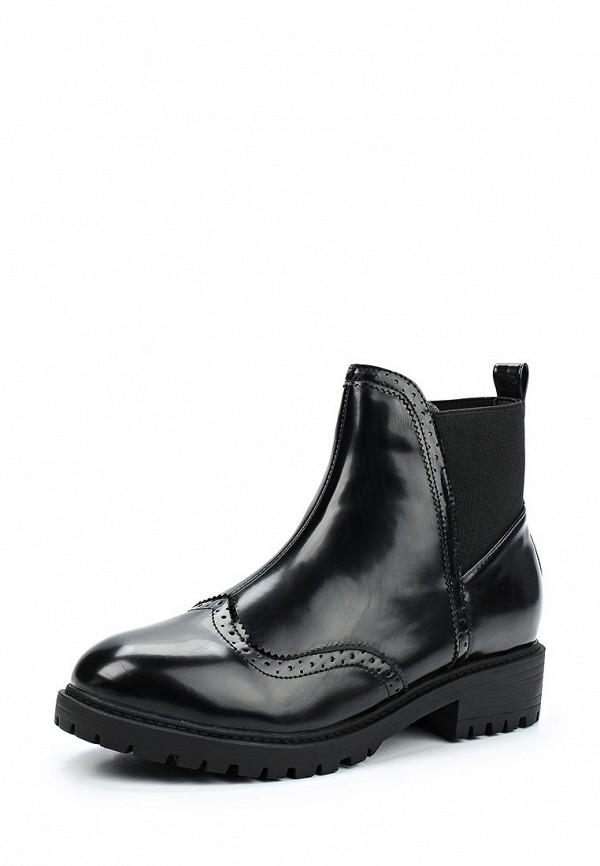 Ботинки LOST INK 604118010040001