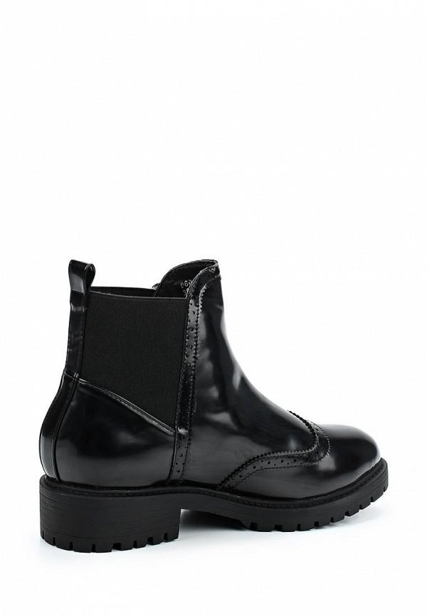 Ботинки LOST INK 604118010040001 Фото 2
