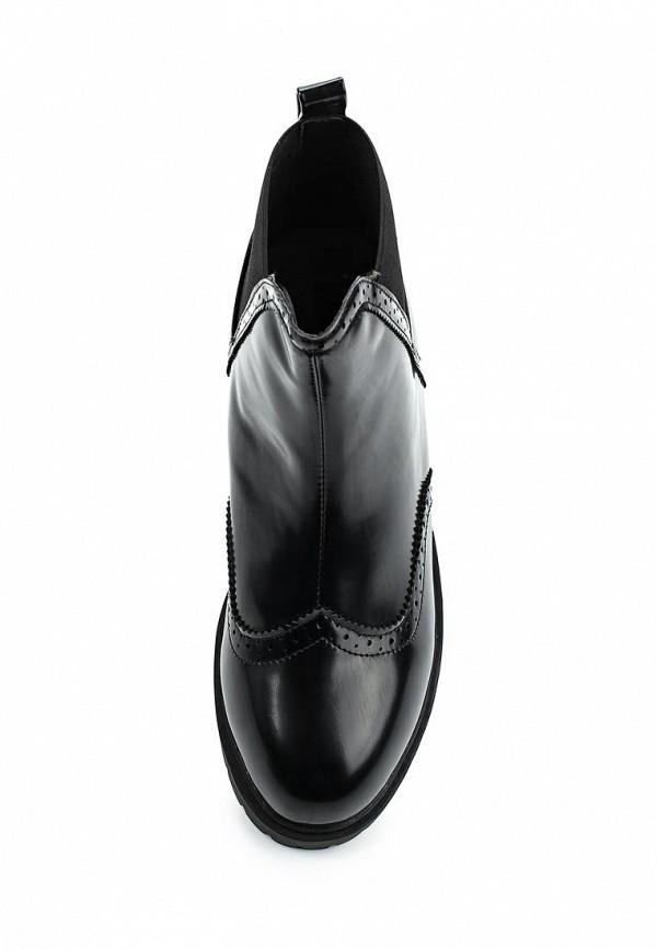 Ботинки LOST INK 604118010040001 Фото 4