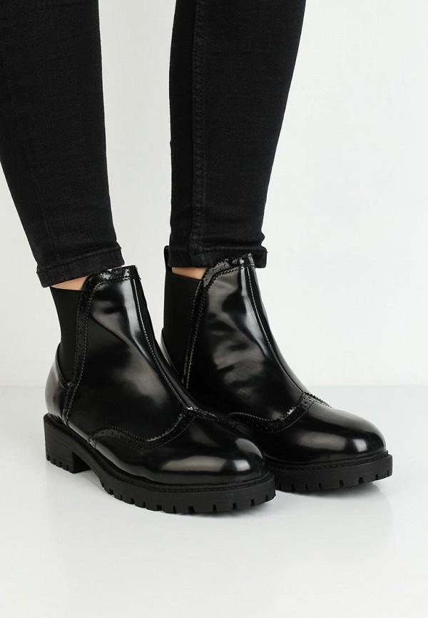 Ботинки LOST INK 604118010040001 Фото 5