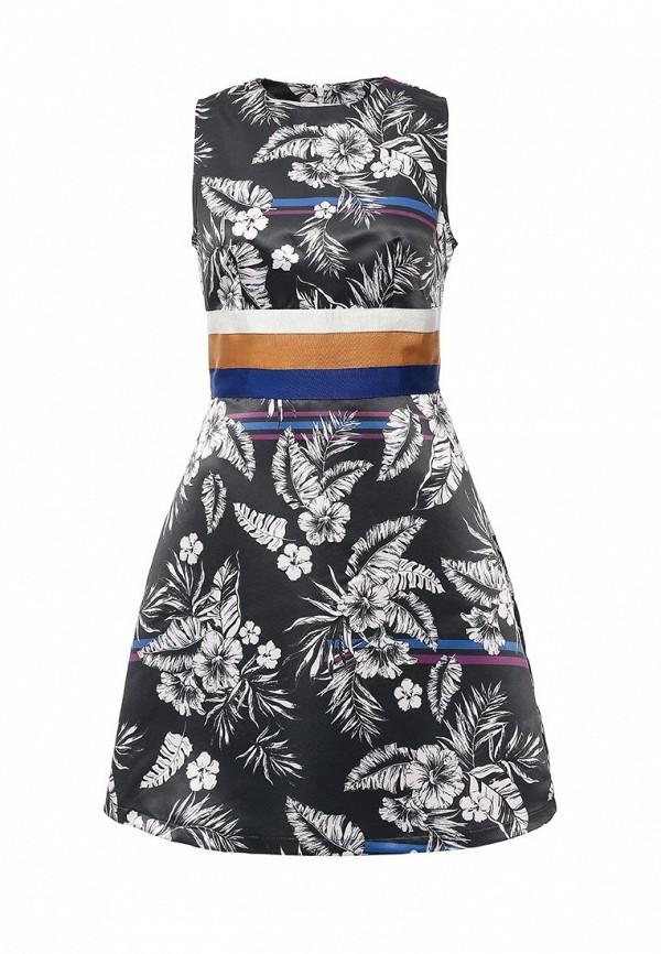 Платье LOST INK. (ЛОСТ ИНК.) SS16LIW1502001701
