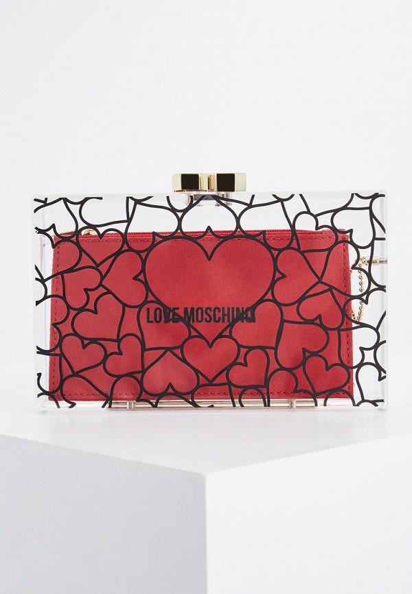Клатч Love Moschino JC4115PP15LX0