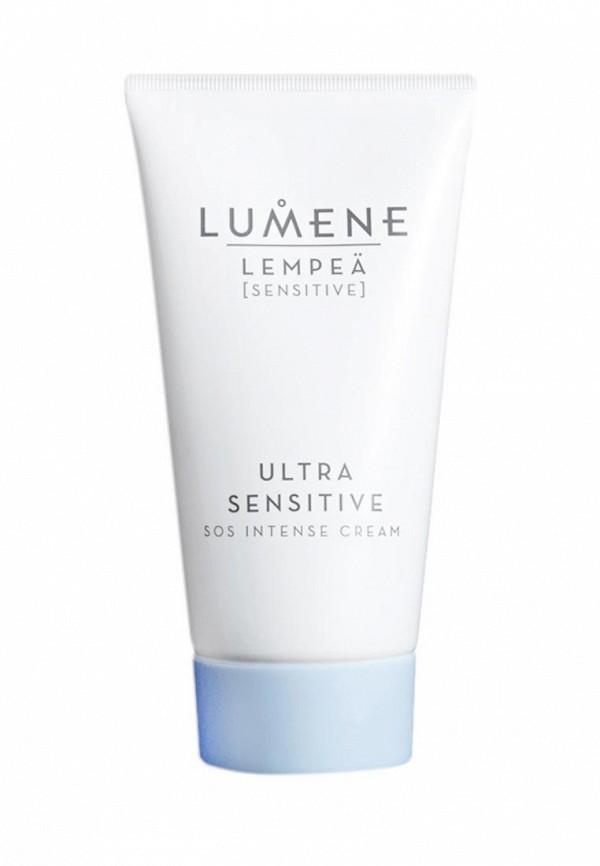 Крем для лица Lumene Lempea Ultra Sensitive Интенсивный SOS, 50 мл