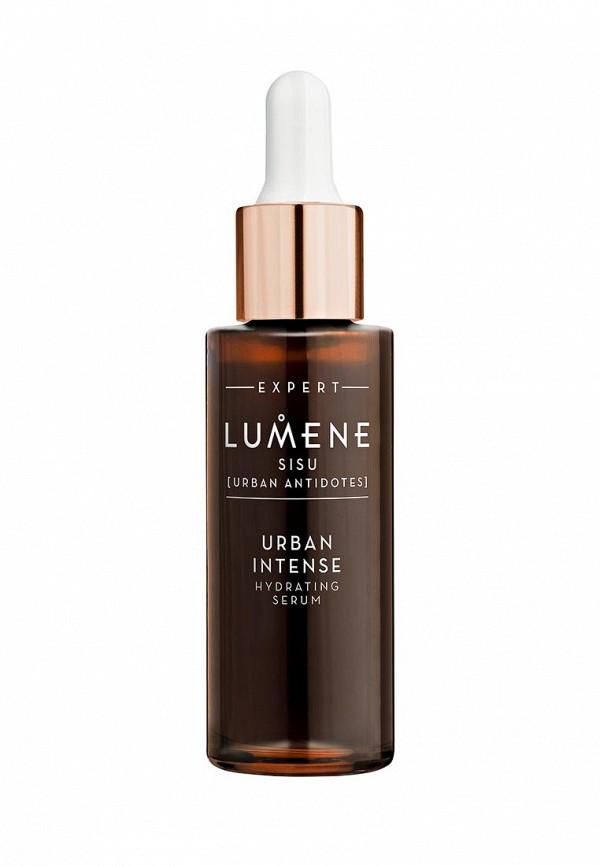 Сыворотка для лица Lumene Интенсивно увлажняющая Sisu, защищающая от внешних воздействий, 30 мл