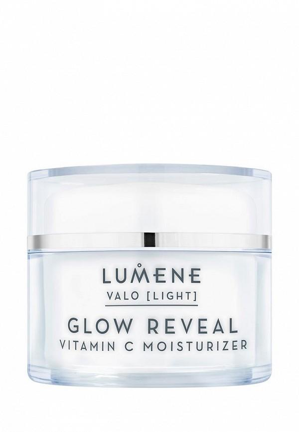 Крем для лица Lumene Придающий сияние Valo Vitamin C, 50 мл