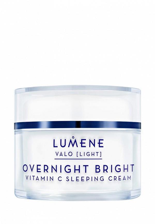 Крем для лица Lumene Восстанавливающий Valo Vitamin C, 50 мл