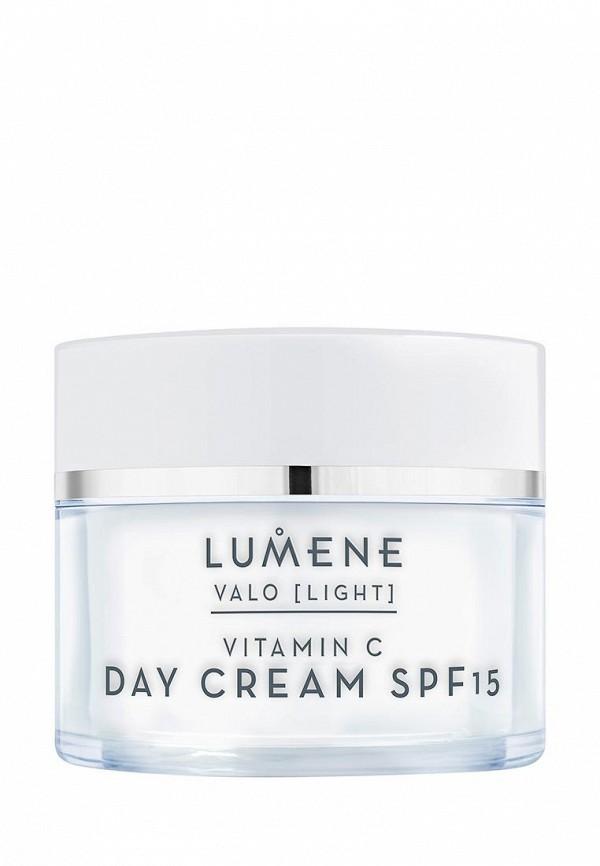 Крем для лица Lumene SPF 15  Valo Vitamin C, 50 мл