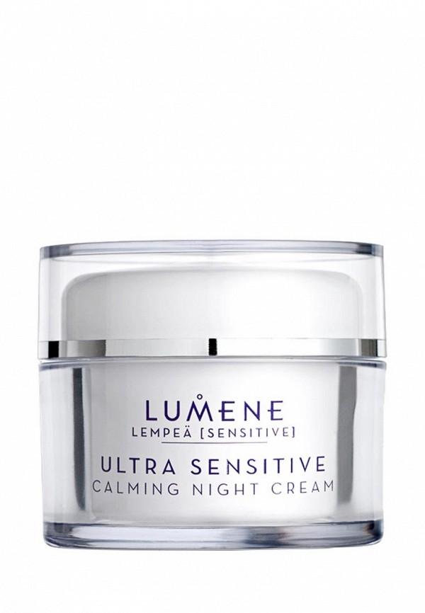 Крем для лица Lumene Lempea Ultra Sensitive Успокаивающий, 50 мл