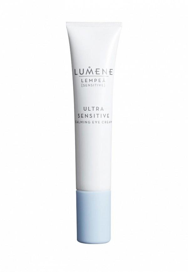 Крем для глаз Lumene Lempea Ultra Sensitive Успокаивающий, 15 мл