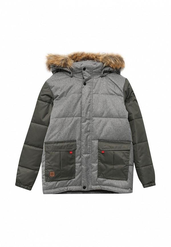Куртка для мальчика утепленная Luhta 38084468L6V
