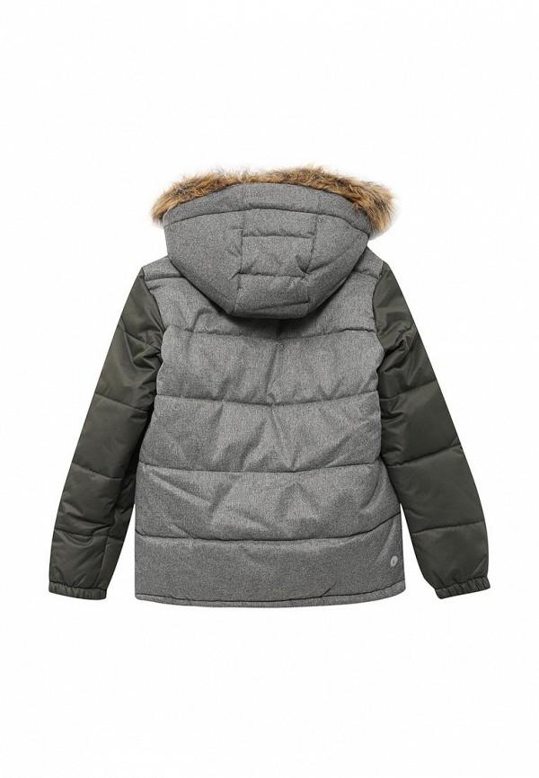 Куртка для мальчика утепленная Luhta 38084468L6V Фото 2