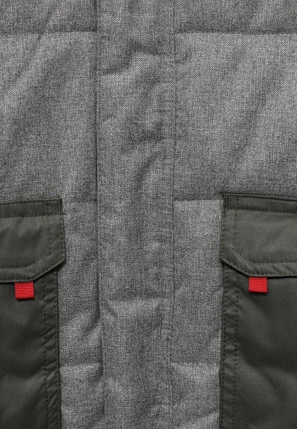 Куртка для мальчика утепленная Luhta 38084468L6V Фото 3