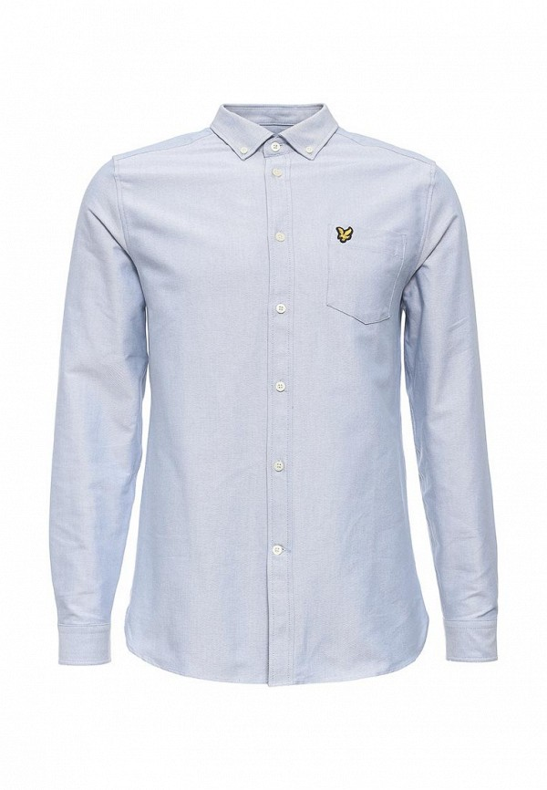 Рубашка Lyle & Scott lw614v