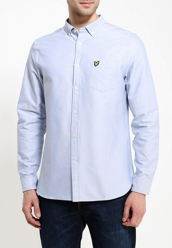 Рубашка Lyle & Scott lw614v Фото 3