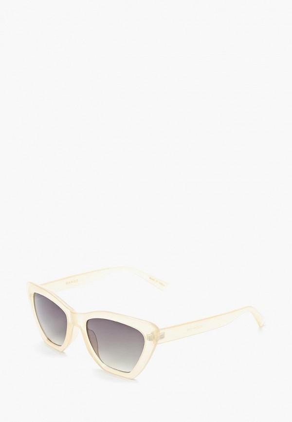 Очки солнцезащитные Mango 23027646
