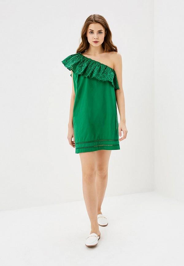 Платье Mango 23043648 Фото 2