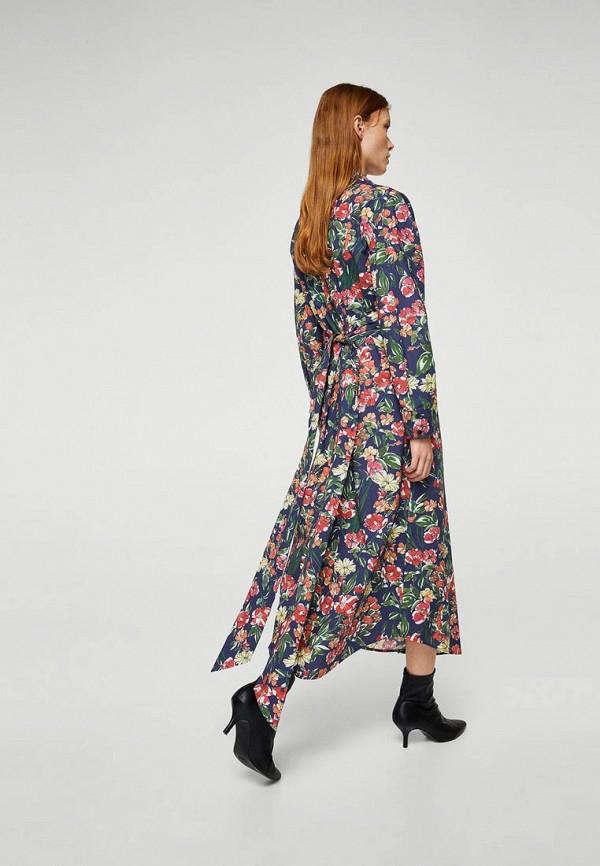 Платье Mango 21080657 Фото 2