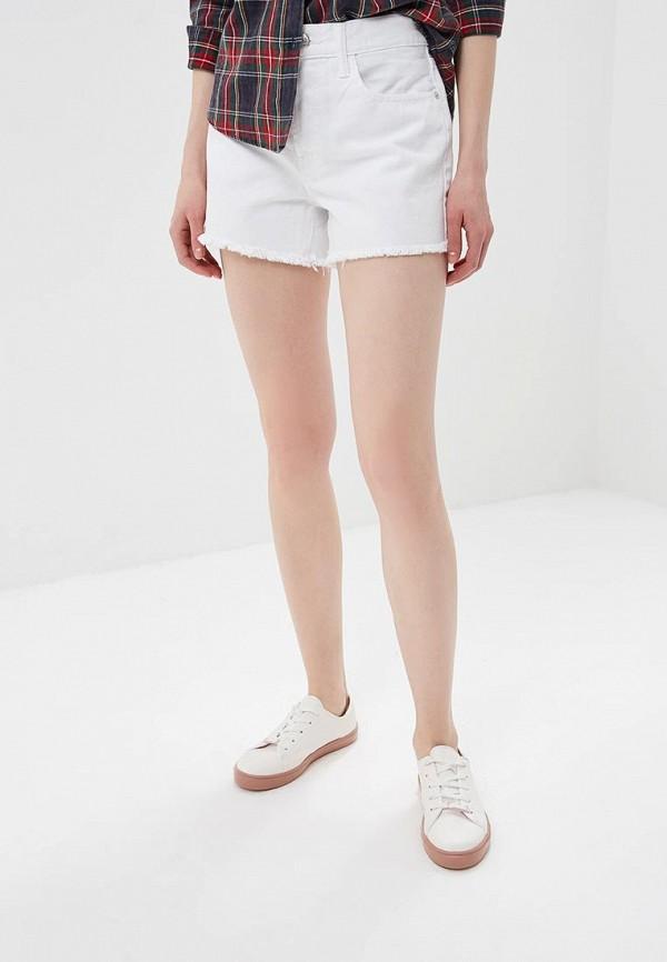 Шорты джинсовые Mango 23037624