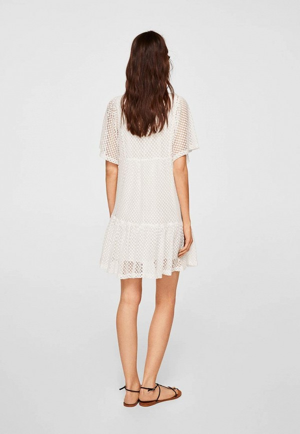 Платье Mango 23057679 Фото 3