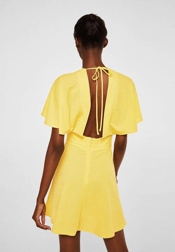Платье Mango 23088822 Фото 2