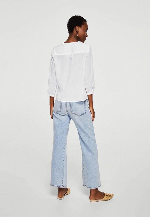 Блуза Mango 23048816 Фото 2