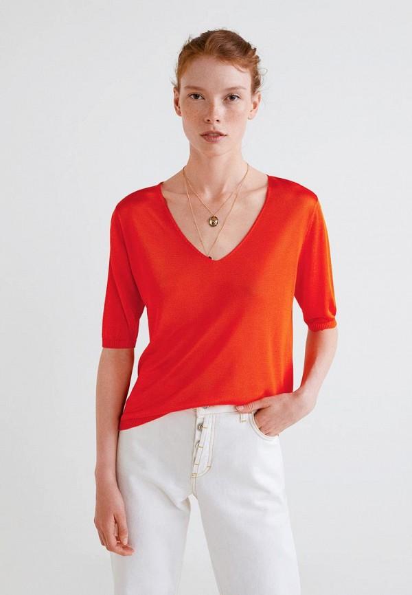 Пуловер Mango 33070600