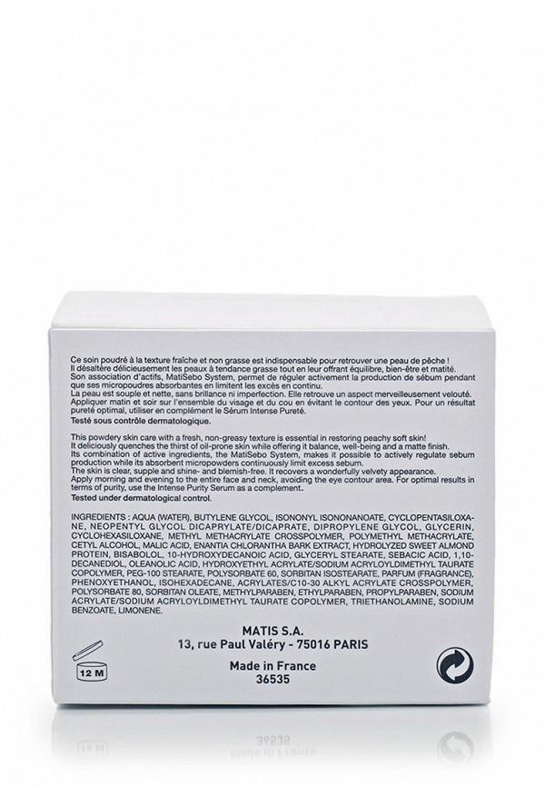 Гель для лица Matis регулирующий жирность кожи 50 мл