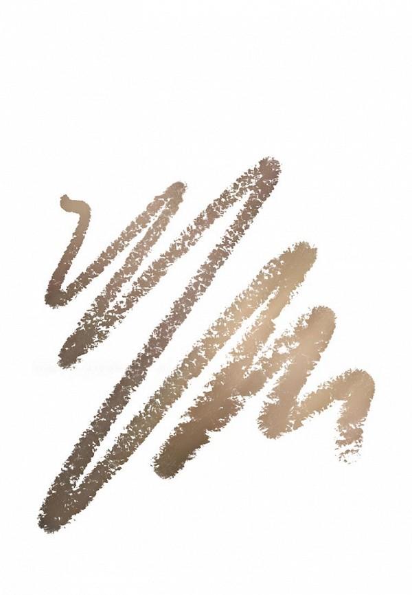 Карандаш для бровей Maybelline New York Brow Satin оттенок 01 Темный блонд, 7,1 гр