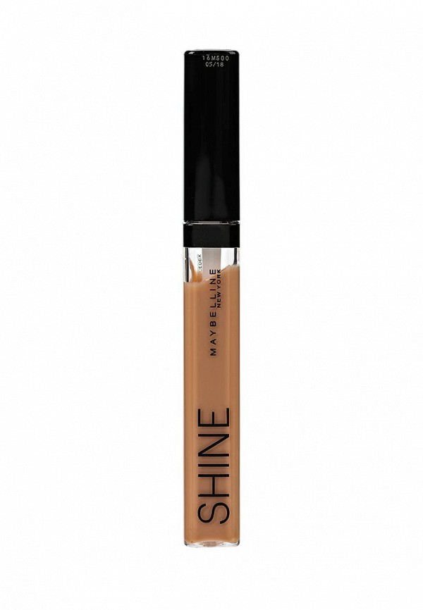 Блеск для губ Maybelline New York Lip Studio Gloss 100 Персик Наслаждение