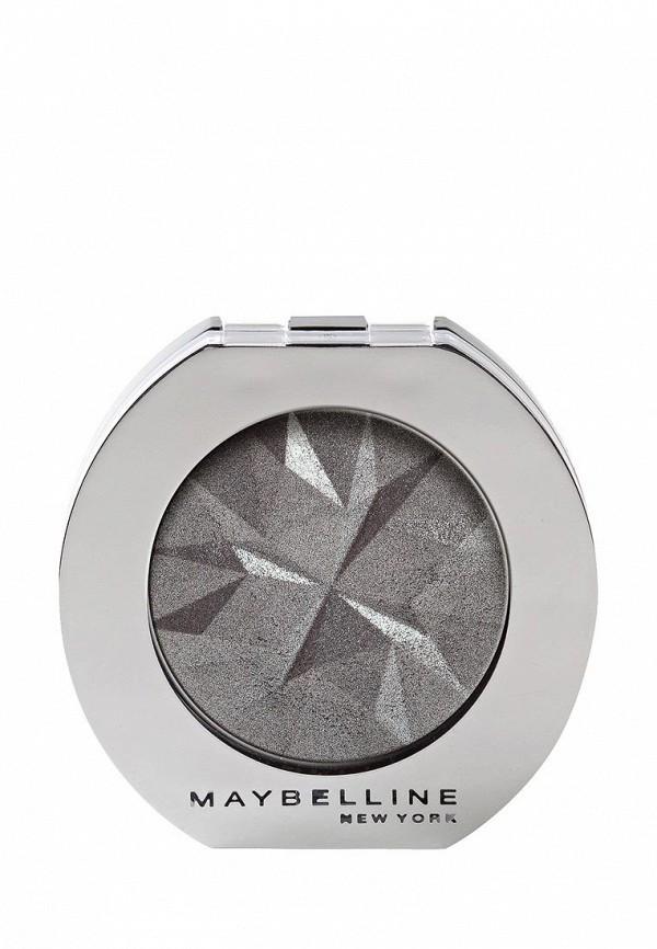 Тени для век Maybelline New York Металл 38, Платина, 3 мл