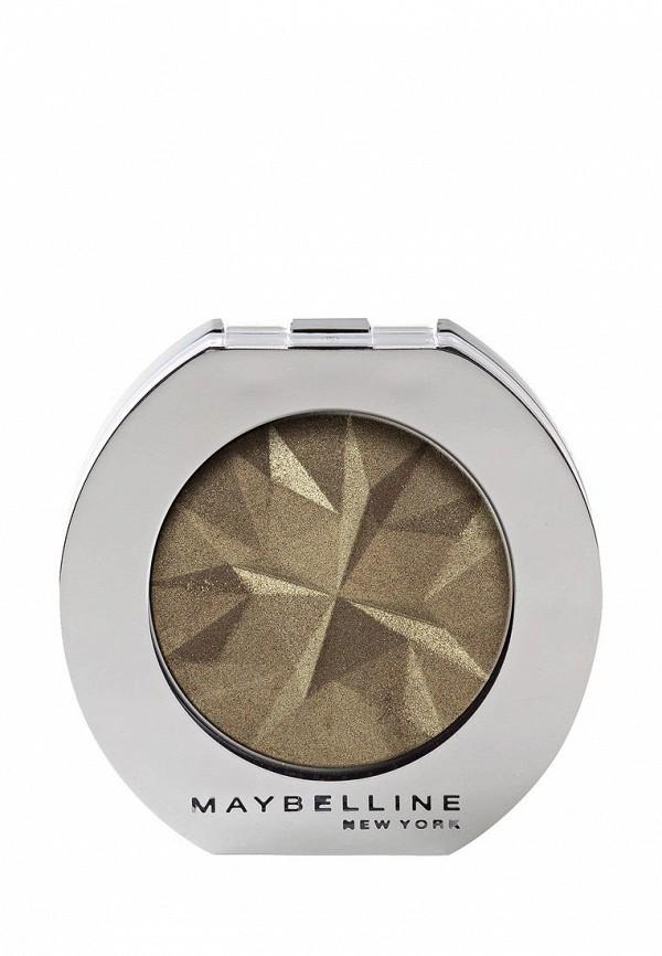 Тени для век Maybelline New York Металл 40, Кобальт, 3 мл