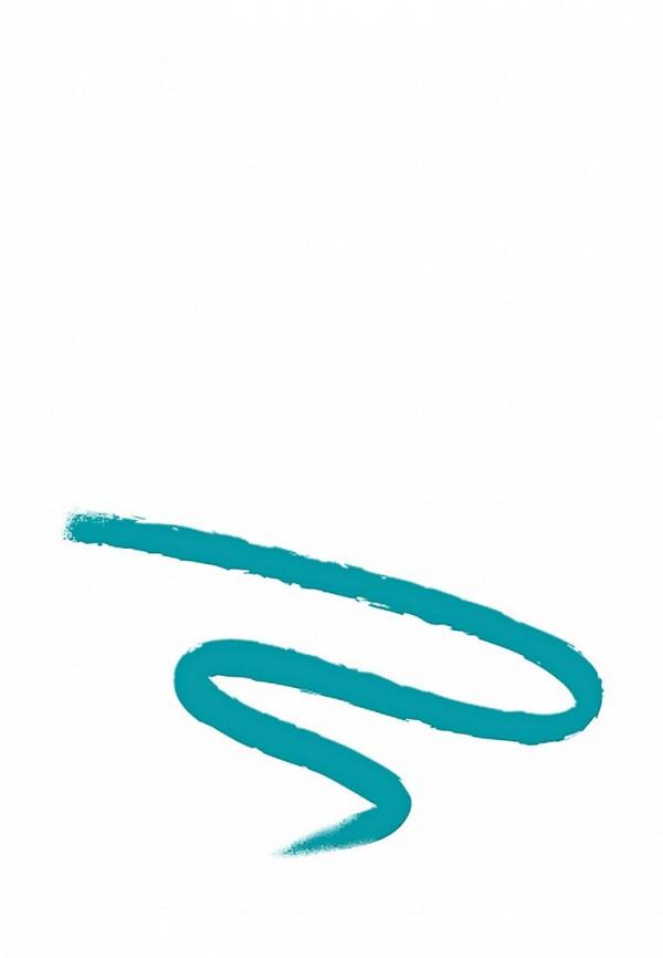 Карандаш Maybelline New York мягкий для глаз с эффектом подводки Master Drama, Chromatics, Изумрудное настроение, 1,1 г