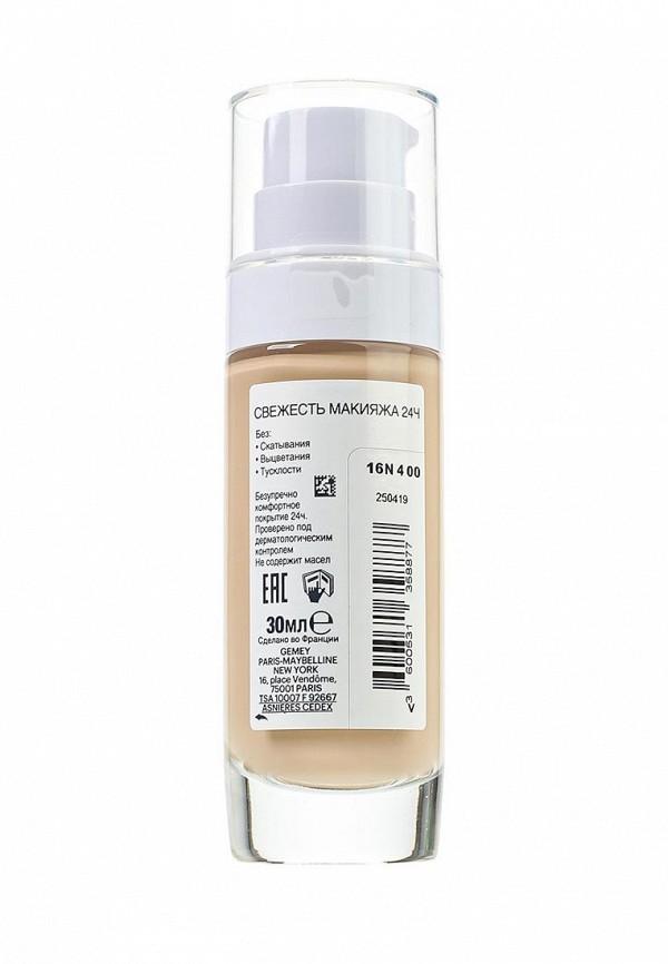 Тональный крем Maybelline New York суперстойкий SUPERSTAY24, оттенок 06, Светло-бежевый, 30 мл