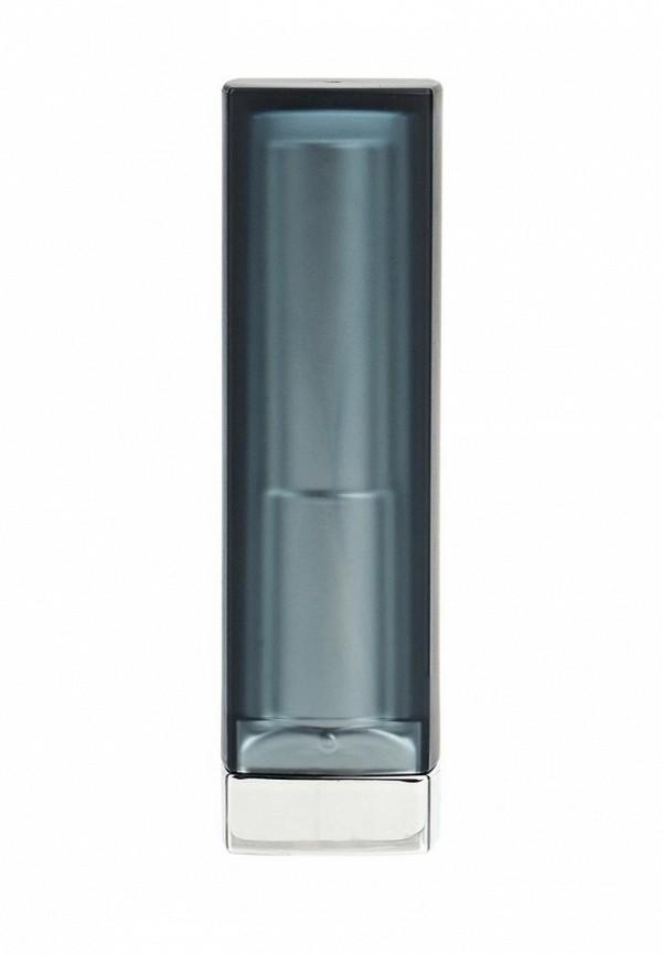 Помада для губ Maybelline New York увлажняющая Color Sensational Матовое Искушение, оттенок 937 Глубокий нюд, 4,4 г