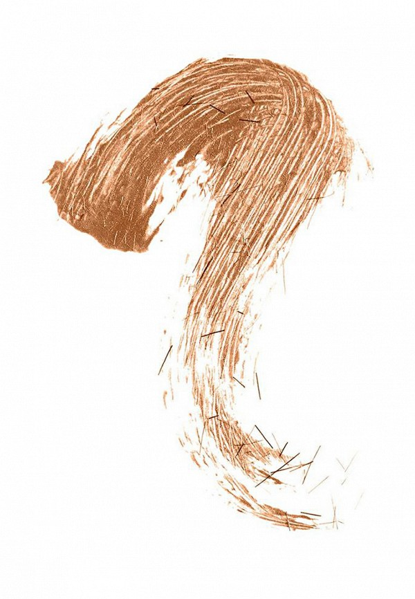 Тушь для бровей Maybelline New York Brow Precise, 02 Темный Блонд