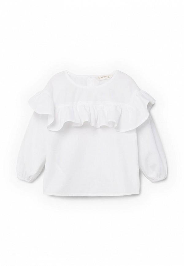 Блуза Mango Kids 23050613