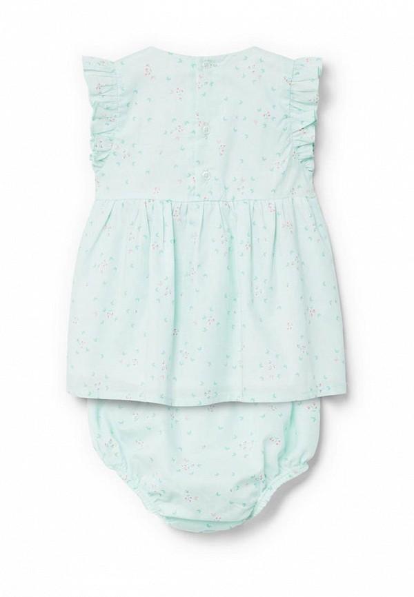 Платья для девочки Mango Kids 23053692