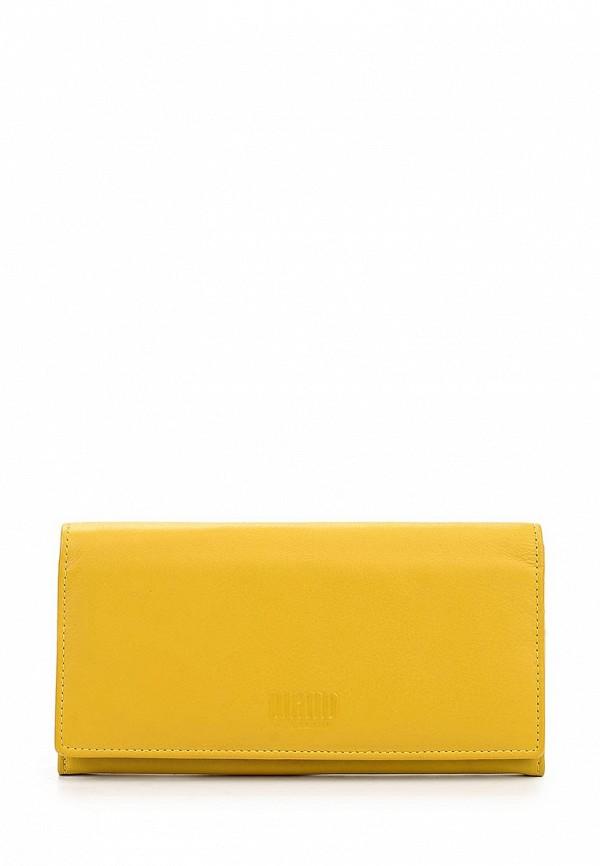 Кошелек Mano 20100 SETRU yellow