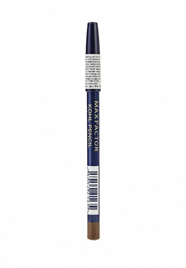 Карандаш Max Factor Для Макияжа Глаз Kohl Pencil 040 тон