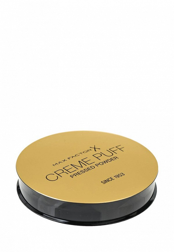 Пудра Max Factor Тональная Creme Puff Powder  05 тон translucent