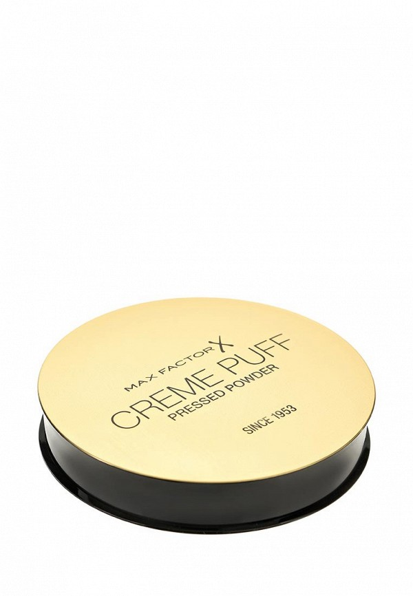 Крем-пудра Max Factor Тональная Creme Puff Powder 81 тон truly fair