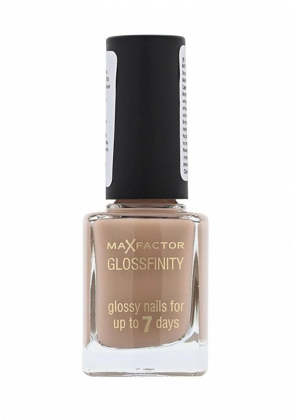 Лак Max Factor Для Ногтей Glossfinity 025 тон desert sand
