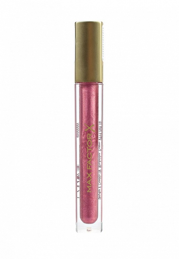 Блеск Max Factor Для Губ Colour Elixir Gloss 50 тон rav raspberry