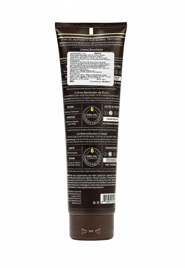 Крем Macadamia Natural Oil для кудрей